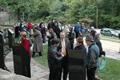 Cultural Gardens Dedication image 2