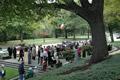 Cultural Gardens Dedication image 5