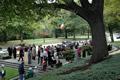 Cultural Gardens Dedication image 6