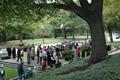Cultural Gardens Dedication image 7