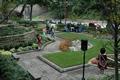Cultural Gardens Dedication image 8