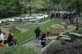 Cultural Gardens Dedication image 10