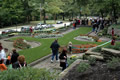 Cultural Gardens Dedication image 11