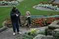 Cultural Gardens Dedication image 15