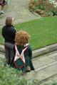 Cultural Gardens Dedication image 17