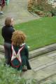 Cultural Gardens Dedication image 18