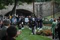 Cultural Gardens Dedication image 38