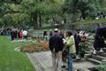 Cultural Gardens Dedication image 76