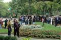 Cultural Gardens Dedication image 83