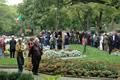 Cultural Gardens Dedication image 84
