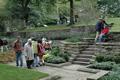 Cultural Gardens Dedication image 85