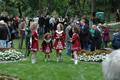 Cultural Gardens Dedication image 98