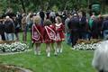 Cultural Gardens Dedication image 99