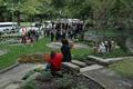 Cultural Gardens Dedication image 102